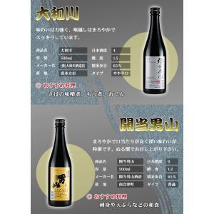 日本酒 飲み比べセット 福島の地酒 今宵一献!福島の地酒6本セット|yunokawa|05