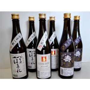 日本酒 飲み比べセット 福島の地酒 今宵一献!福島の純米酒6本セット|yunokawa|02