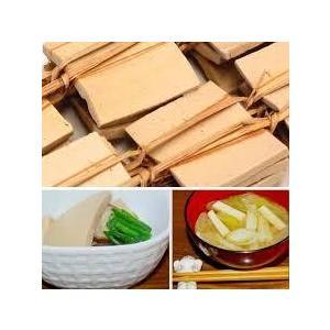 立子山凍み豆腐2連(24枚×2束)箱入り|yunokawa|05