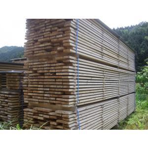杉板 ウッドデッキ材 ヒットミス(削り残し)、反り、シミによる 二等材 2メートル×27mm×100mm 10枚組|yunoki