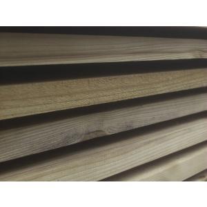杉板 ウッドデッキ材 ヒットミス(削り残し)、反り、シミによる 二等材 2メートル×27mm×100mm 10枚組|yunoki|06
