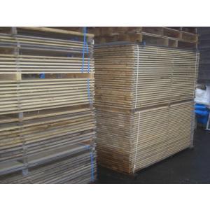 檜 板 自然乾燥 荒材 2メートル×12mm(厚)×90mm(幅) 20枚(1坪入り)|yunoki|03