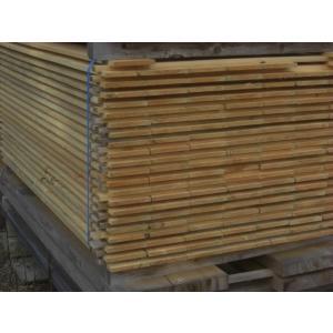 檜 板 自然乾燥 荒材 2メートル×12mm(厚)×90mm(幅) 20枚(1坪入り)|yunoki|05