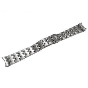 「チュードル TUDOR 向け」輸入王オリジナル ハイドロノート用 社外品 5連ブレス SS 20mm メンズ 腕時計用 社外品|yunyuuoh