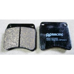 APレーシングブレーキパッド CP2195D38-APH420 CP2696.CP2966.CP3696.CP3697用 yunyuya