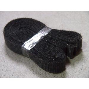 サーモテック(COOL-IT) サーモバンテージ 黒(ブラック) 幅25.4mm×長さ約7.5m|yunyuya