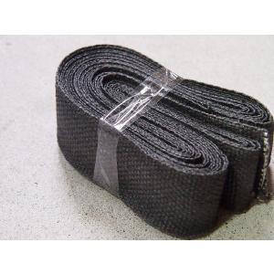 サーモテック(COOL-IT) サーモバンテージ 黒(ブラック) 幅50.8mm×長さ約7.5m|yunyuya