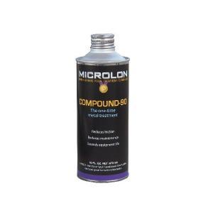 マイクロロン(Microlon) コンパウンド90 16oz(473ml) ギヤ用|yunyuya