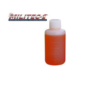 オイル添加剤 ミリテック(MILITEC-1) 量り売り 300ml