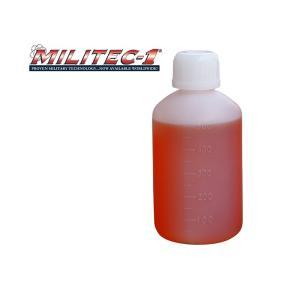 オイル添加剤 ミリテック(MILITEC-1) 量り売り 500ml