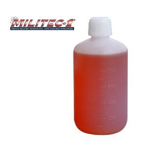 オイル添加剤 ミリテック(MILITEC-1) 量り売り 2000ml