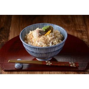ゆら鯛 鯛 鯛釜飯(100g 2合分)|yuradai-store