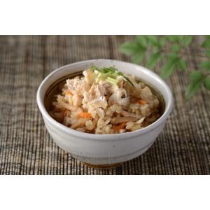 ゆら鯛 鯛 炊き込み鯛めしの素(2合分)|yuradai-store