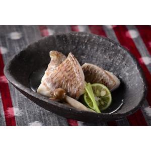 ゆら鯛 鯛 酒蒸し|yuradai-store