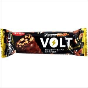 【新発売】【送料無料】ブラックサンダー VOLT9本入&白いブラックサンダー20本入 セット/チョコレート菓子|yurakuseika|02