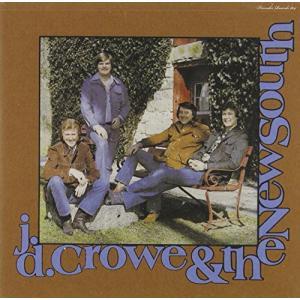 J.D. Crowe & The New South|yurando1112