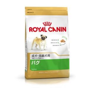 ロイヤルカナン BHN パグ 成犬・高齢犬用 1.5kg|yurando1112