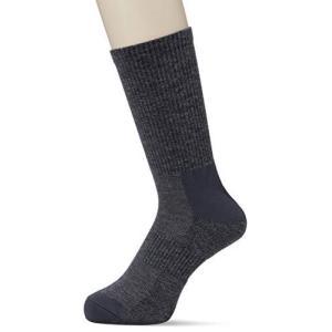 [ミドリ安全] 靴下 高耐久 抗菌 防臭 強フィットソックス レギュラータイプ TFS-01 メンズ 24-27cm yurando1112