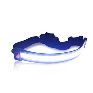 【ヘッドライト革命!】「ONE80ライトヘッドランプ」世界初180度の視野を照射するLEDヘッドライト★夜を昼間に!ONE80ライトは180°の範囲を|yurando1112