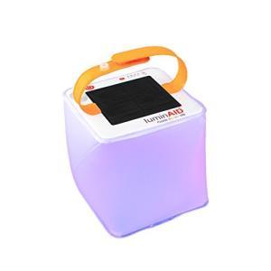 (ルミンエイド)LuminAID パックライト スペクトラ USB|yurando1112