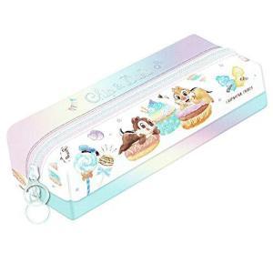 カミオジャパン ディズニーチップ&デール 2ルームペンケース [172421] yurando1112