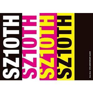 SZ10TH (初回限定盤A)(2CD+Blu-ray)(BOX仕様)(特典:なし)|yurando1112