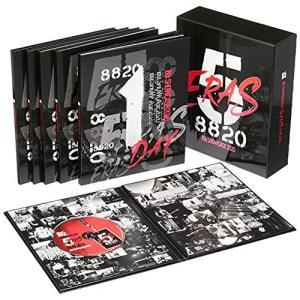 【予約受付終了】完全受注生産限定 「B'z SHOWCASE 2020 -5 ERAS 8820-Day1~5 COMPLETE BOX」 (DVD)|yurando1112