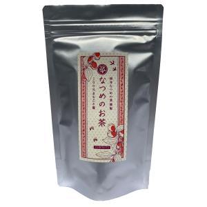 なつめ茶 5g×16袋入り 国産(福井県産)|yuru-yakuzen