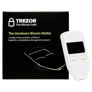 TREZORは非常に小さなデバイスであり、近年では世界でも標準的に使用されているハードウェア型のビッ...