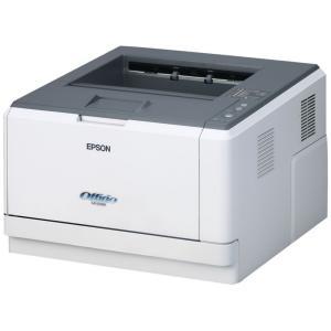 (中古)EPSON Offirio オフィリオ A4モノクロレーザープリンター LP-S310N (本体+電源コード) .. yusyo-shopping