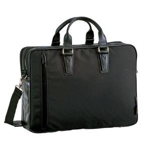 BROMPTON(ブロンプトン) ブリーフケース 日本製 ビジネス 撥水 メンズ B4F 41cm No26495-01 黒  ... yusyo-shopping