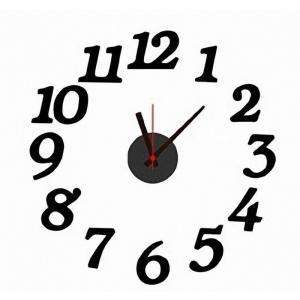 手作り壁時計