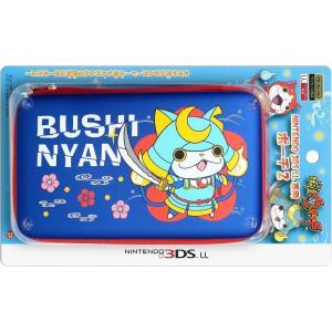 妖怪ウォッチ NINTENDO 3DSLL専用 ポーチ2 ブシニャンVer. .|yusyo-shopping