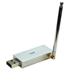 [YS]ZOX/ゾックス PC専用 ワンセグテレビチューナー DS-DT308SV シルバー[メール便発送、送料無料、代引不可]