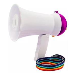 小型拡声器 サイレン付きハンドメガフォン ..の関連商品1