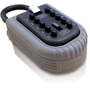 セキュリティキーボックス 1〜10桁 ボタン式 鍵収納 金庫 ..|yusyo-shopping