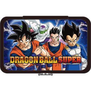 Nintendo Switch スイッチ専用ソフトポーチ ドラゴンボール超 《ブルー》 .|yusyo-shopping