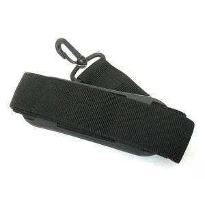 バッグ用ショルダーストラップ 120×4cm 59029-01 ブラック ._|yusyo-shopping