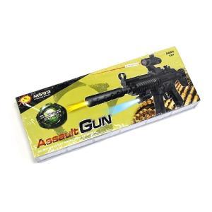 エアガン/BBガン Assault GUN M593 ..|yusyo-shopping