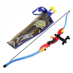 アーチェリー 弓 おもちゃ リカーブボウポインター サイトピン 肩掛けホルダー付き ..|yusyo-shopping