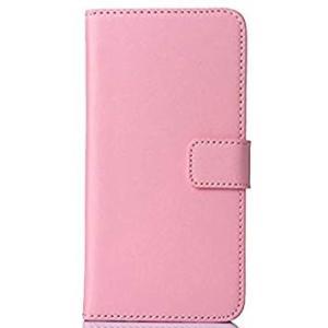 本革 iPhone6/S Plus ケース ピンク1 (淡) レザー スマホケース .|yusyo-shopping