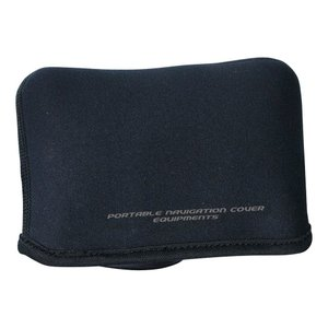 セイワ SEIWA カーナビ PND保護カバー 4.8〜5インチワイド用 P198 .|yusyo-shopping