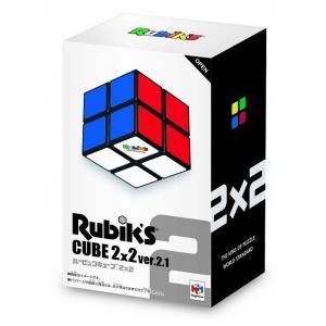 ルービックキューブ2×2 Ver.2.1 .