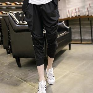 ダンス ヒップホップ ストリート系 ファッション メンズ レディース カーゴパンツ ジョガーパンツ サルエル チノパン 大きいサイズ|yutaka-s