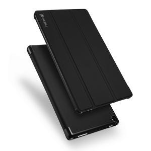 iPad ケース 収納が便利 New iPad カバー 手帳型 Fire HD 10 ( 2017 ) yutaka-s