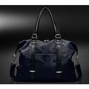 ビジネスバッグ 大容量 メンズ ブリーフケース 牛皮 A4 ショルダー 14インチPC|yutaka-s