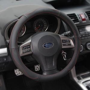 スバル SUBARU カスタム パーツ アクセサリー SUBARU XV LegacyOutback Forester Legacy 用品 ハンドルカバー SO104 yutaka-s