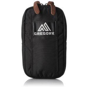 [グレゴリー] GREGORY 公式 パデッドケースM GM74921 Black (ブラック) yutakanaseikatu