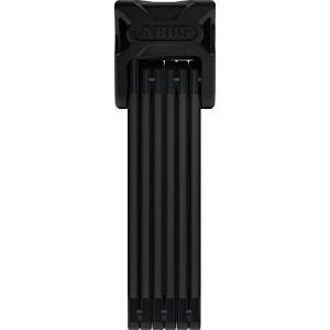 ABUS(アブス)バイク用折り畳みロック Bordo 6000/90 ブラック 90cm 16470...