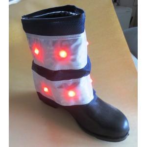 LED脚絆|yutorianzen